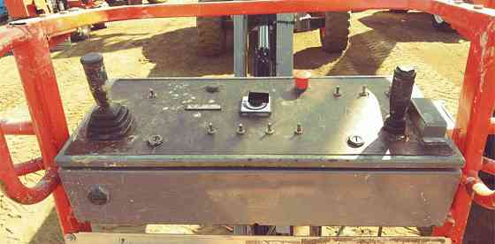 2012 Used SKYJACK SJ66T Boom Lift Chandler
