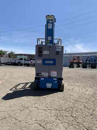 2010 Used GENIE GR20 Personnel Lift Chandler