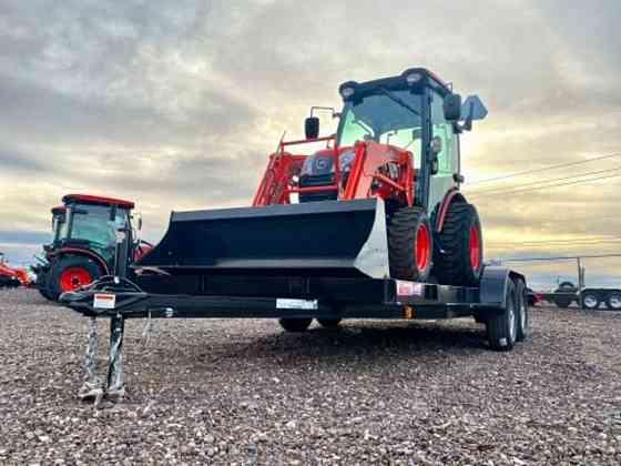 2020 New KIOTI CK2610SEHC-TL 26HP Hystat 4x4 Tractor Loader Phoenix