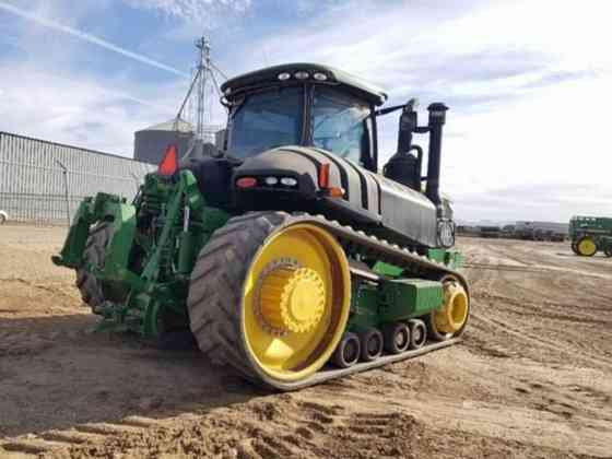 2016 Used John Deere 9470RT Tractor Yuma
