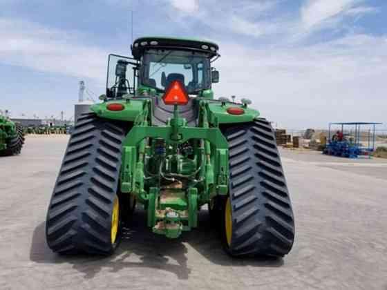 2019 Used John Deere 9470RX Tractor Yuma