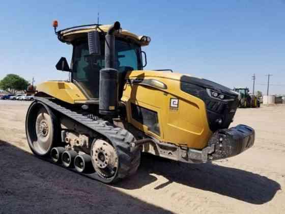 2018 Used Caterpillar MT738 Tractor Yuma