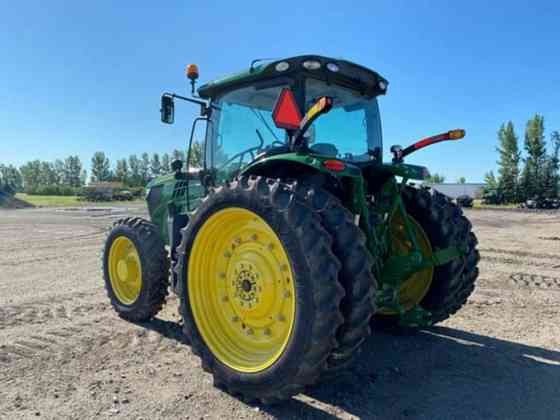 2019 Used John Deere 6155R Tractor Yuma
