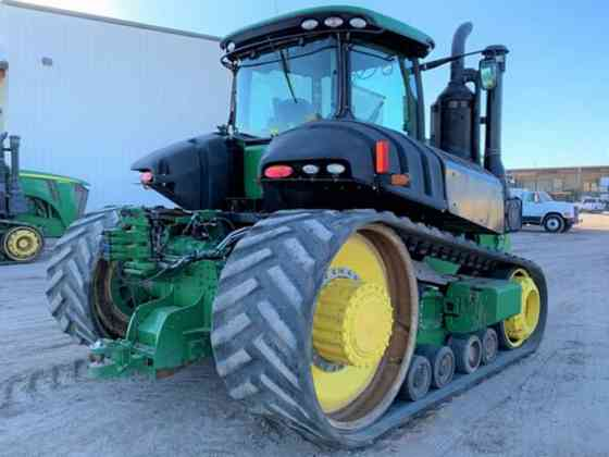 2018 Used John Deere 9570RT Tractor Yuma