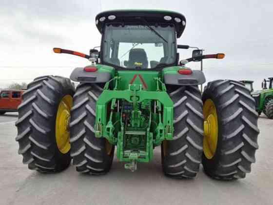 2016 Used John Deere 8370R Tractor Ehrenberg