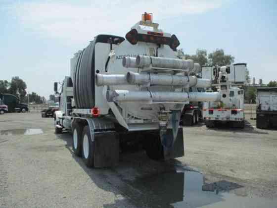 2007 Used WESTERN STAR 4900 Vacuum Truck Rillito