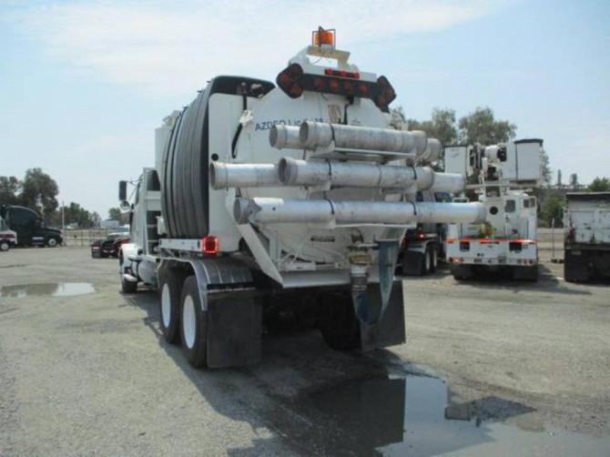 2007 Used WESTERN STAR 4900 Vacuum Truck Rillito - photo 2