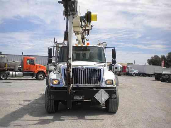 2007 Used NATIONAL 600E2 Crane Truck Rillito