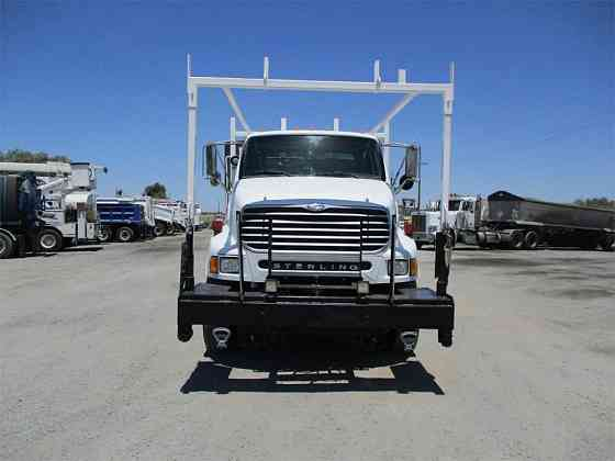 2003 Used STERLING AT9500 Grapple Truck Rillito