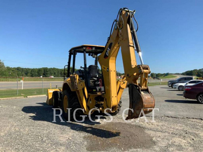 2019 Used CAT 420F 4E Backhoe Loader Russellville - photo 4