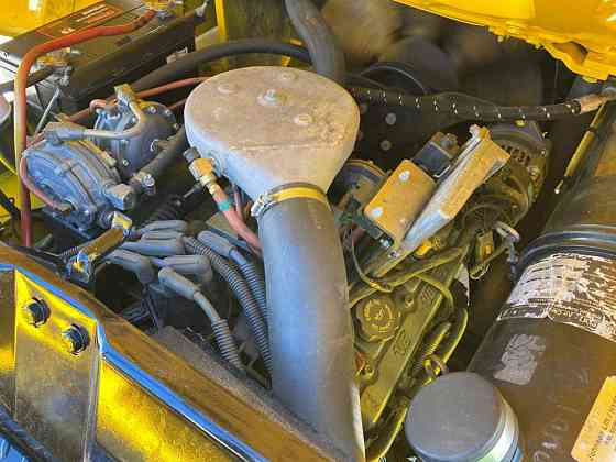 2000 New HYSTER H110XL Forklift Montebello