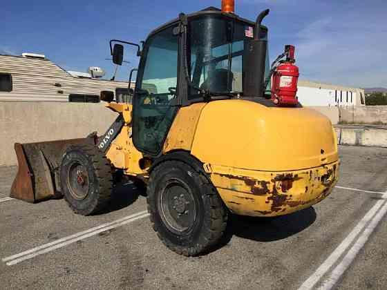 2010 Used VOLVO L25BP Loader Montebello