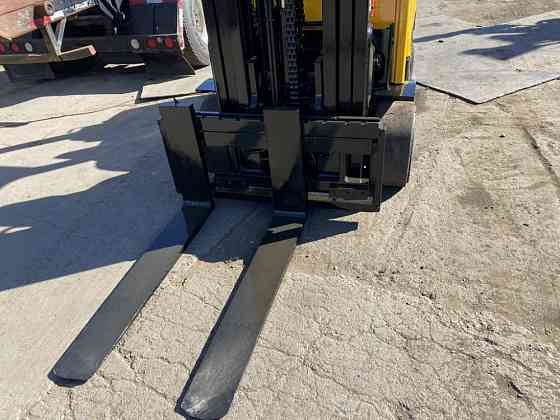 2010 Used Hyster S80ft Forklift Montebello