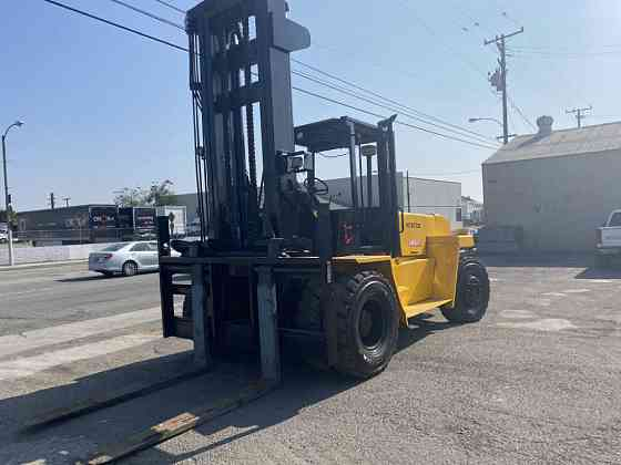 2000 Used HYSTER H360xl Forklift Montebello