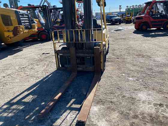 2006 Used HYSTER H120XM Forklift Montebello