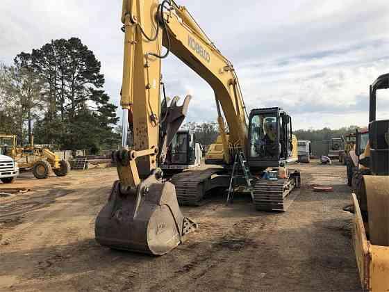 2017 Used KOBELCO SK300 LC-10 Excavator Montrose