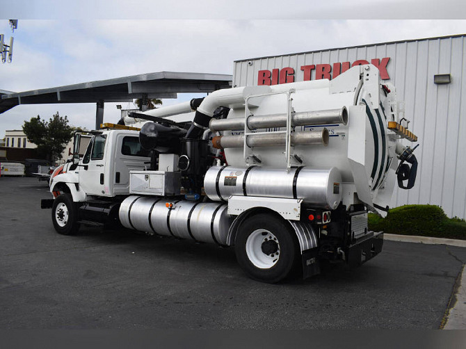 2008 Used VACTOR 2100 Vacuum Truck Fontana - photo 4
