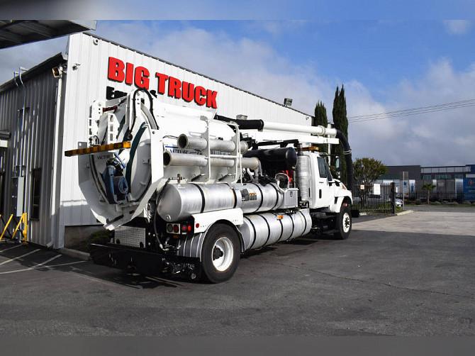 2008 Used VACTOR 2100 Vacuum Truck Fontana - photo 2