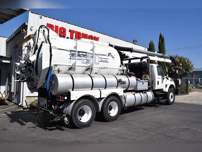 2011 Used VACTOR 2110-15 Vacuum Truck Fontana - photo 3