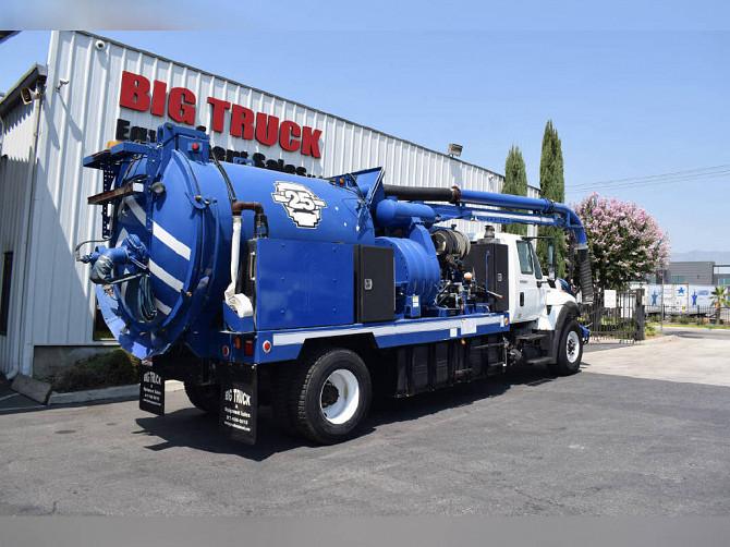 2012 Used INTERNATIONAL 7400 Vacuum Truck Fontana - photo 1