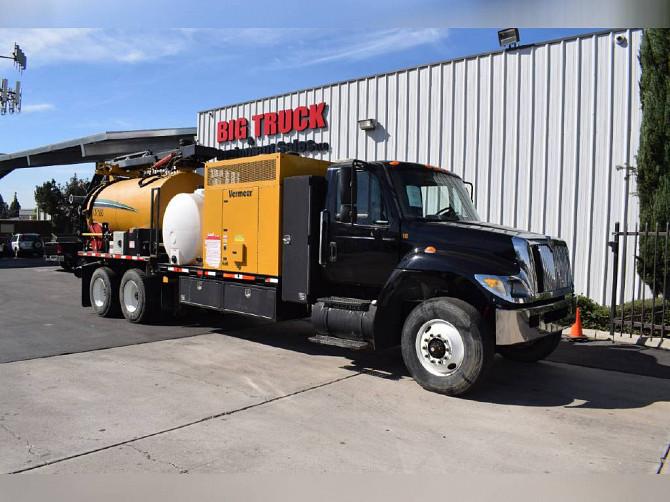 2005 Used INTERNATIONAL 7400 Vacuum Truck Fontana - photo 3