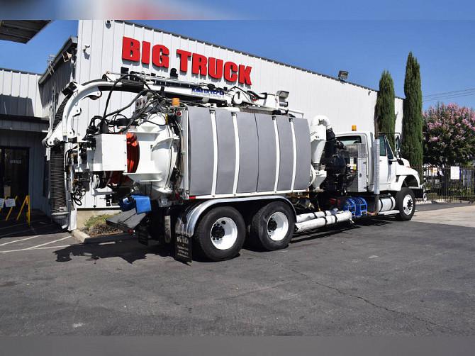 2013 Used INTERNATIONAL Workstar 7400 Vacuum Truck Fontana - photo 1
