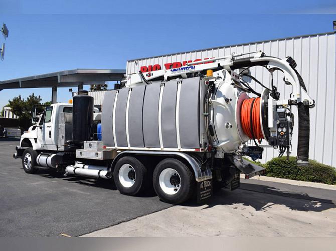 2013 Used INTERNATIONAL Workstar 7400 Vacuum Truck Fontana - photo 4