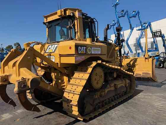 2013 Used Caterpillar D6TXL Dozer San Diego
