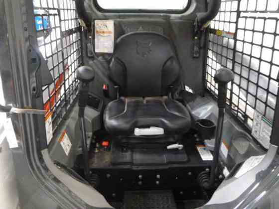 2016 Used Bobcat S630 Skid Steer San Diego