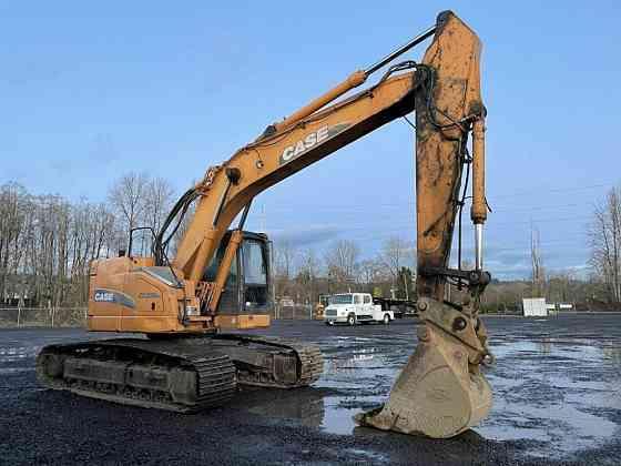 2011 Used Case CX225SR Excavator Redding