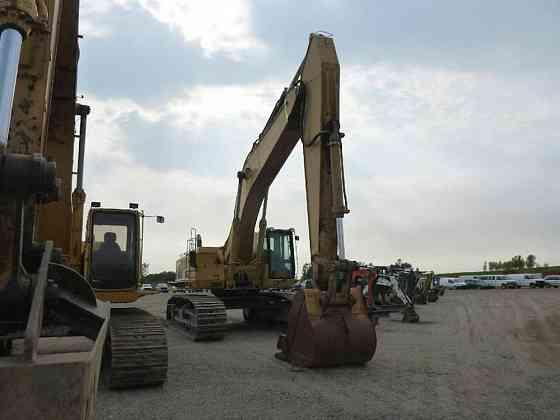 2000 Used Caterpillar 365BL Excavator Redding