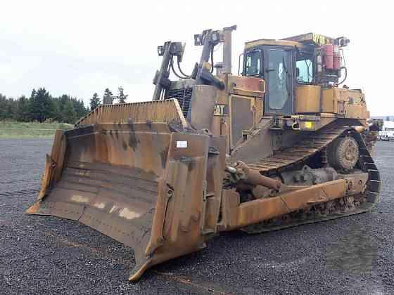 2004 Used CAT D9R Dozer Redding