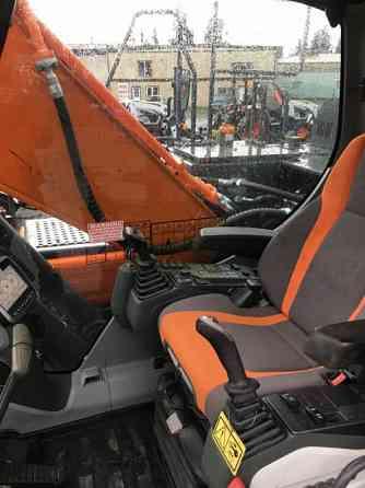 2019 Used Doosan DX225LC-5 Excavator Juneau