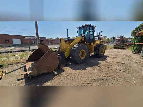 2013 Used CATERPILLAR 950K Loader Denver