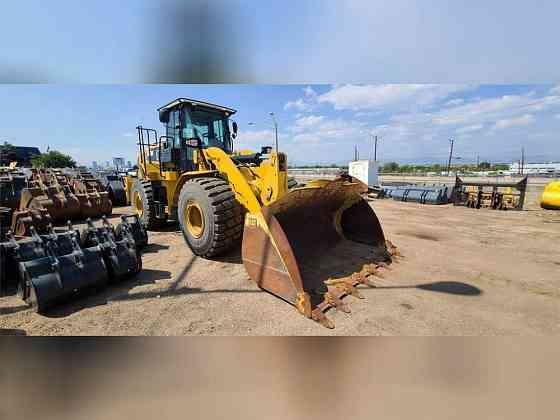 2014 Used CATERPILLAR 950K Wheel Loader Denver