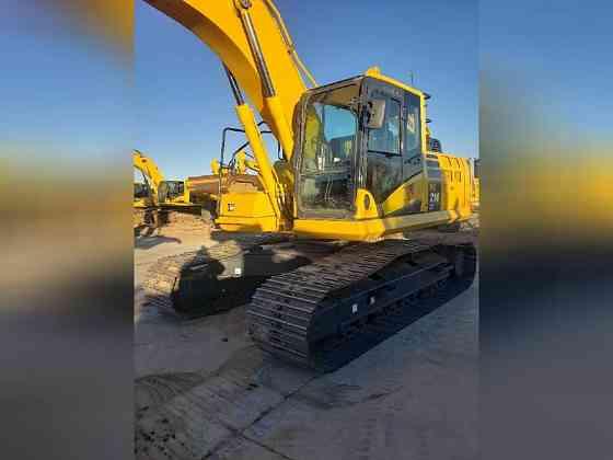 2020 New KOMATSU PC210 LC-11 Excavator Denver