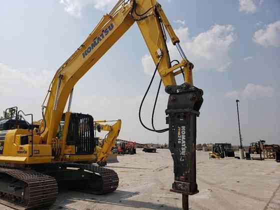 2018 New KOMATSU PC240 LC-11 Excavator Denver