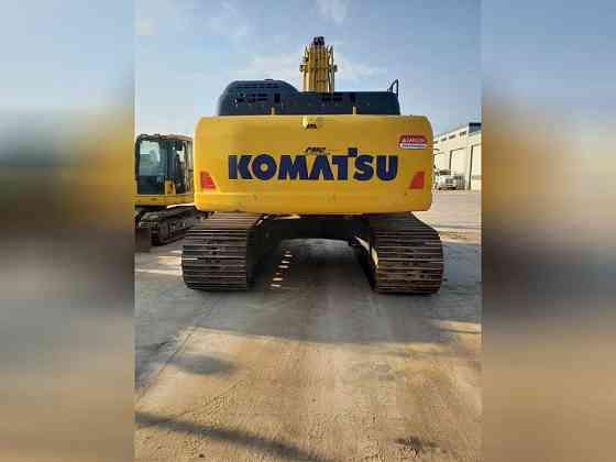 2018 New KOMATSU PC390 LC-11 Excavator Denver