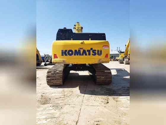 2019 New KOMATSU PC490 LC-11 Excavator Denver