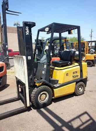 Used YALE GLP040 Forklift Phoenix