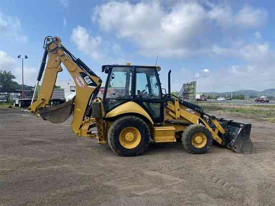 2008 Used CATERPILLAR 420E IT Backhoe North Haven