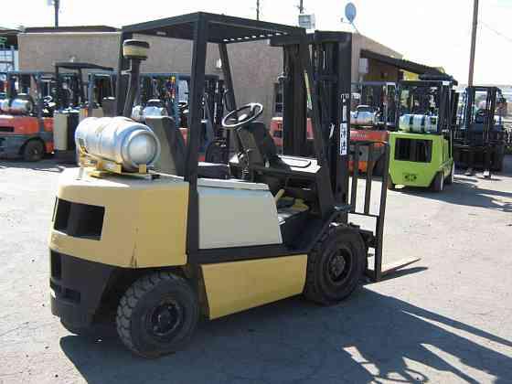 Used YALE GLP050 Forklift Phoenix
