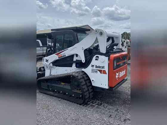 2019 Bobcat T770 Track Loader Jacksonville, Florida