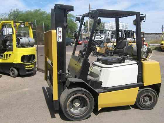 1999 Used YALE GLP060 Forklift Phoenix