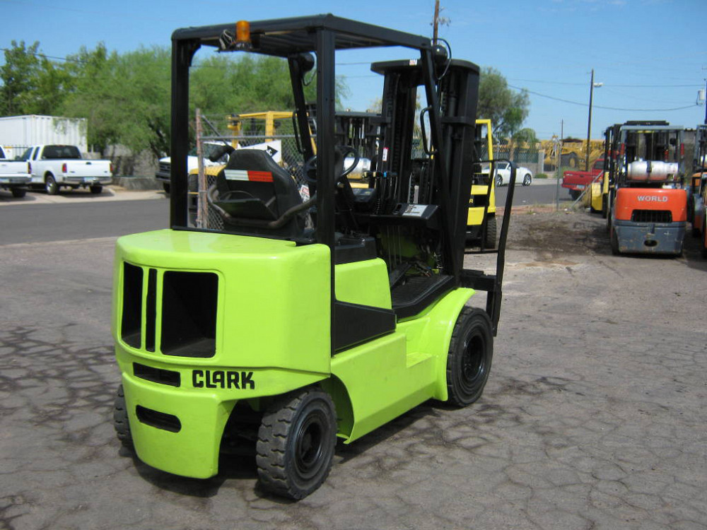OSHA Safety Rules for Forklift Drivers