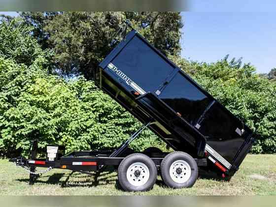 2021 A U-DUMP OTHER Dump Trailer Ocala