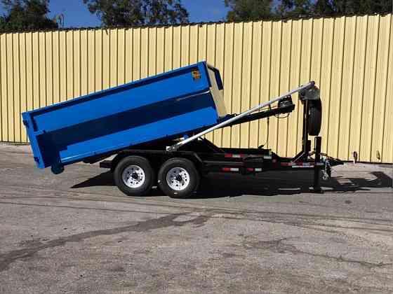 2021 New A U-DUMP OTHER Dump Trailer Ocala