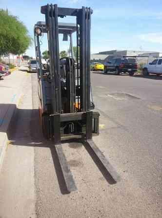 Used TOYOTA 7FGCU15 Forklift Phoenix