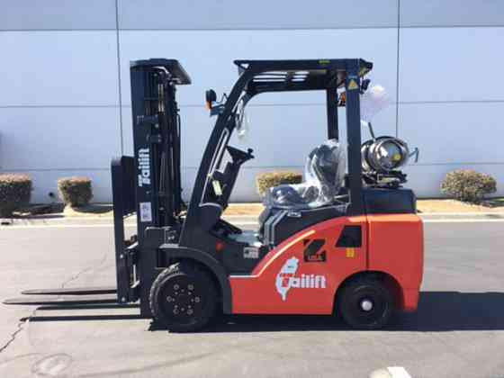 2020 New TAILIFT ZFG25C Forklift Phoenix