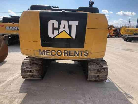 2012 Used CATERPILLAR 320EL LR Excavator Miami